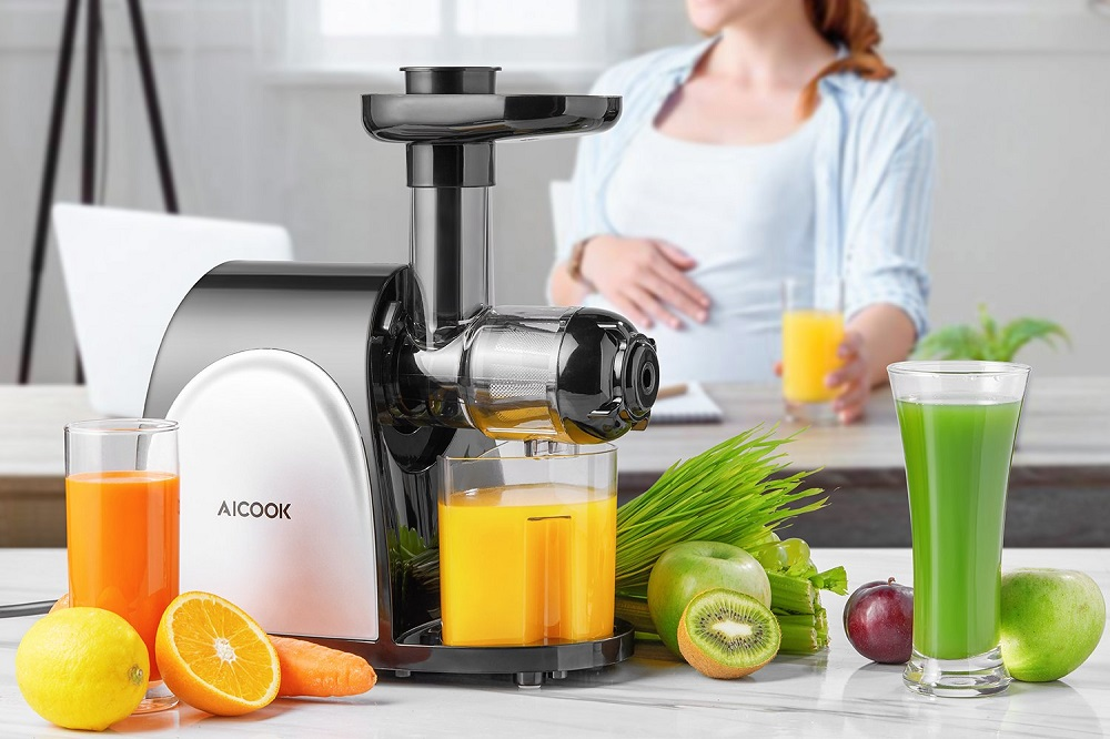 9 Best Cold Press Juicers