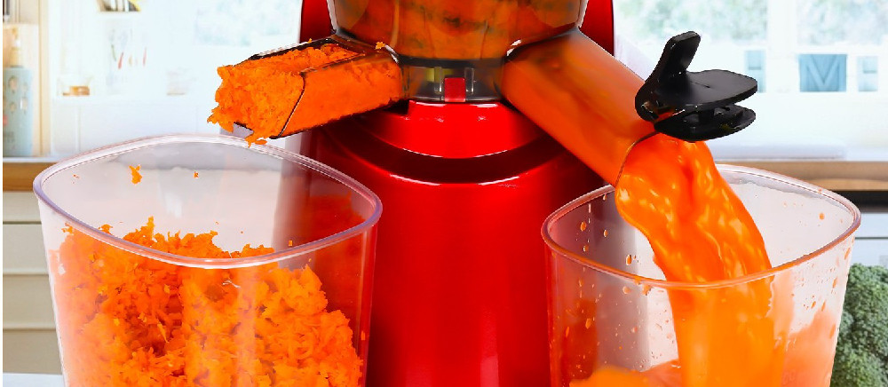 Best Juicer For Carrots Review