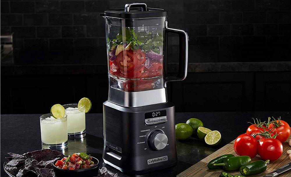 Blender or Juice: What to Choose?