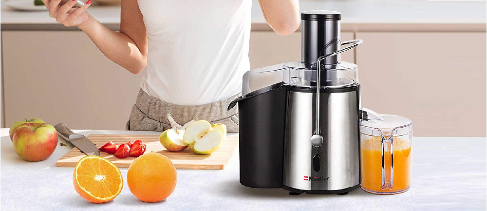 How Does a Juicer Work?