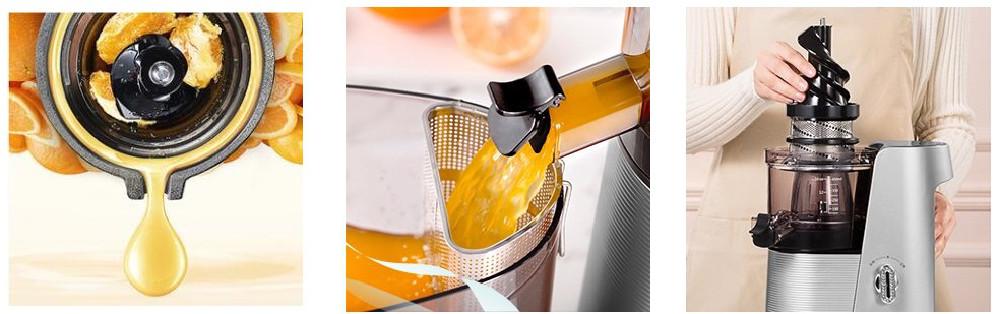 Juicer or Blender: What to Choose?