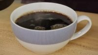 Moccamaster Coffee to Water Ratio