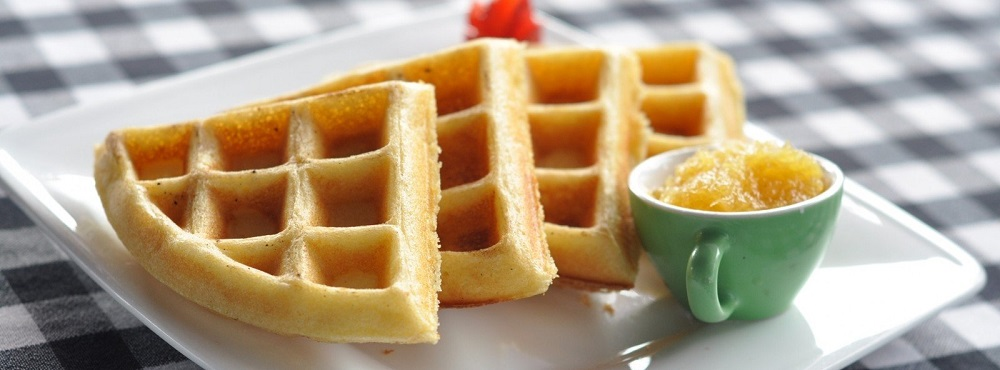 Difference Between Regular and Belgian Waffles