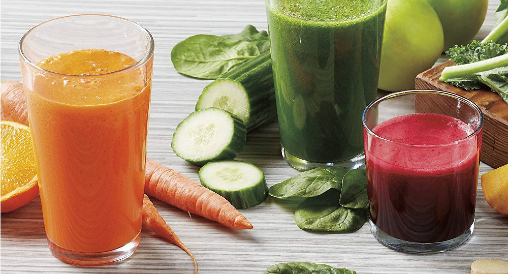 Top 5 Best Juicers Under $100