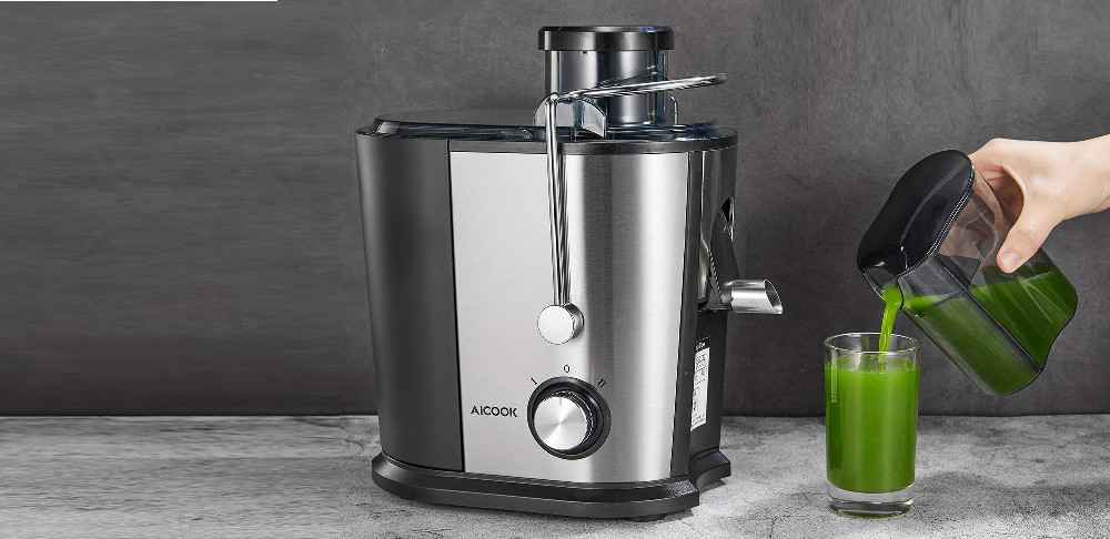 What is the Best Wattage for a Juicer?