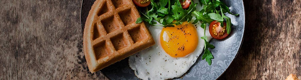 Why are Flip Waffle Makers Better?