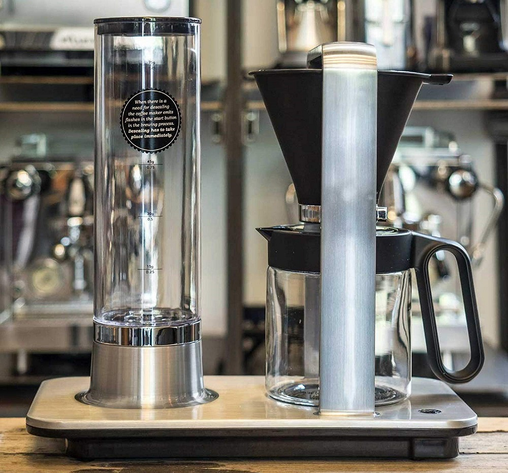Wilfa Precision Automatic WSP-1A Coffee Brewer