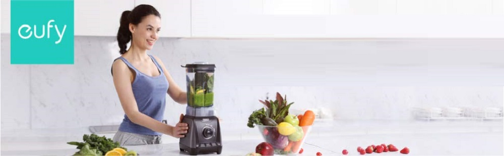 Eufy MiracleBlend D1 Blender Review
