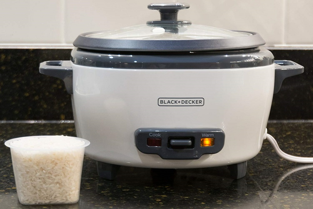 9 Best Rice Cookers for Brown Rice