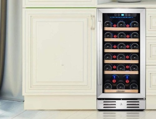 🥇 Top 5 Best Built-in Wine Coolers of 2020: Buying Guide