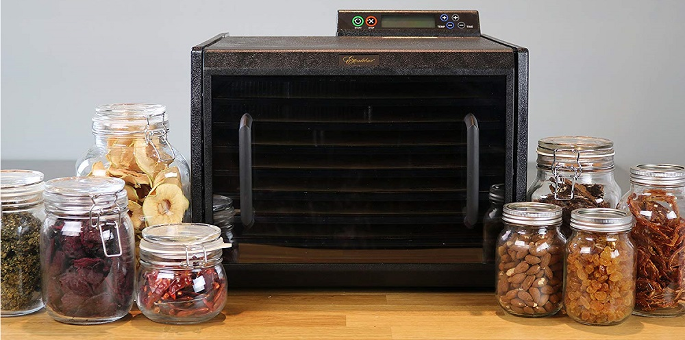 Top 10 Best Food Dehydrators