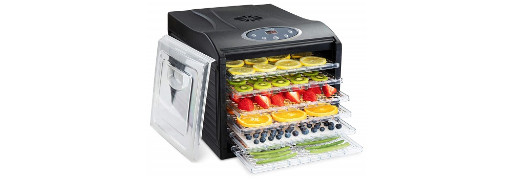 The Best Food Dehydrators on the Market