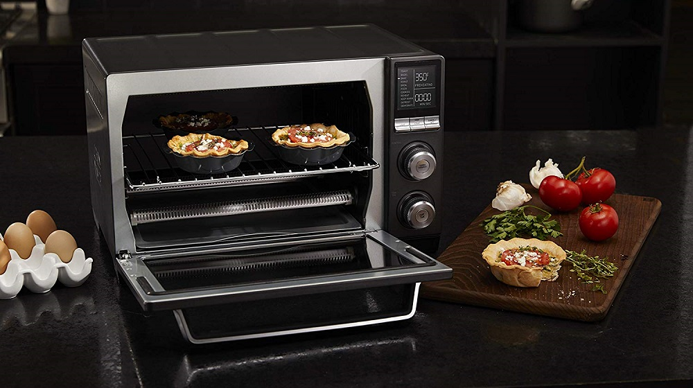 Top 9 Best Toaster Ovens For Pizza Toast Garlic Bread