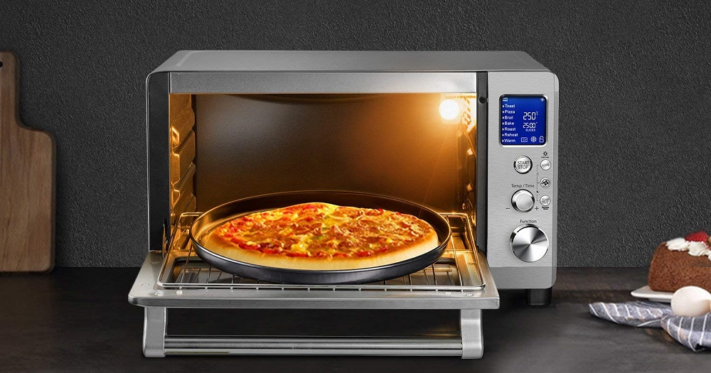 Best toaster ovens according to Amazon reviews