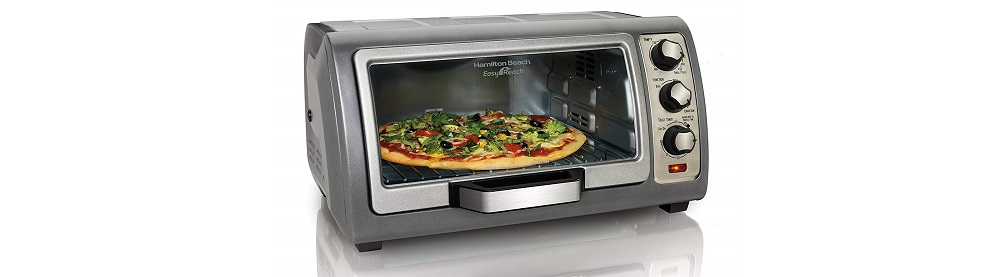 Best Toaster Ovens for Pizza