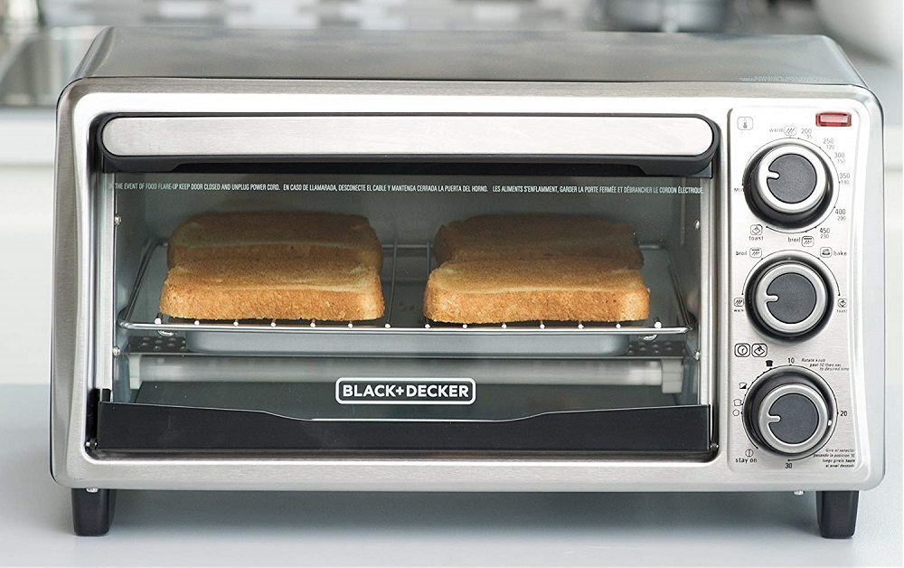 Best Toaster Ovens for Toast