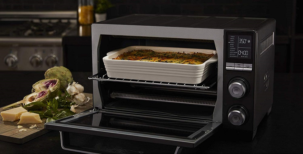 The best toaster oven you can buy