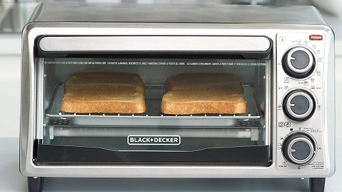Top 9 Best Toaster Ovens for Pizza/Toast/Garlic Bread