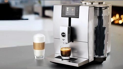 Top 9 Best Automatic Coffee Machine