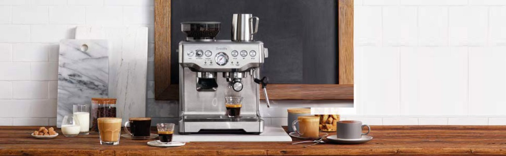 Best Automatic Coffee Machines for Homes
