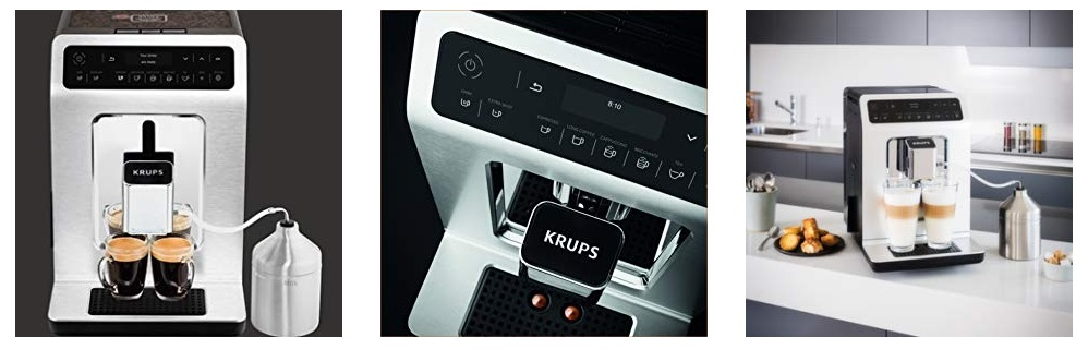 Best Automatic Coffee Machines for Home/Office/Restaurant