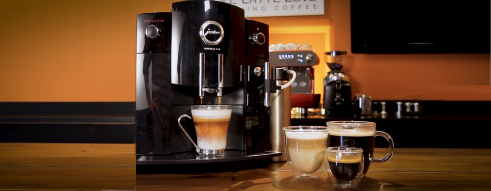 Top 9 Best Automatic Coffee Machines