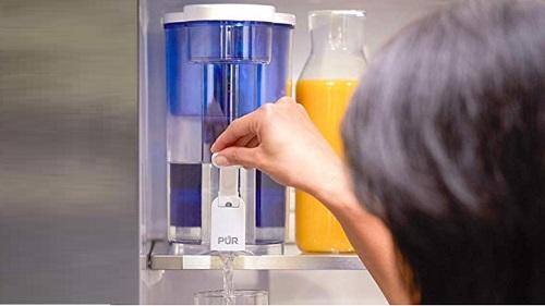 Best Filtered Water Dispenser