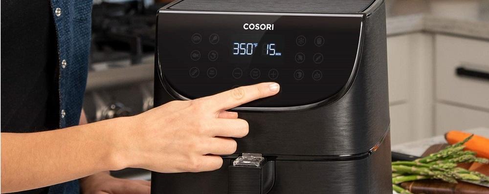 COSORI Air Fryer Review