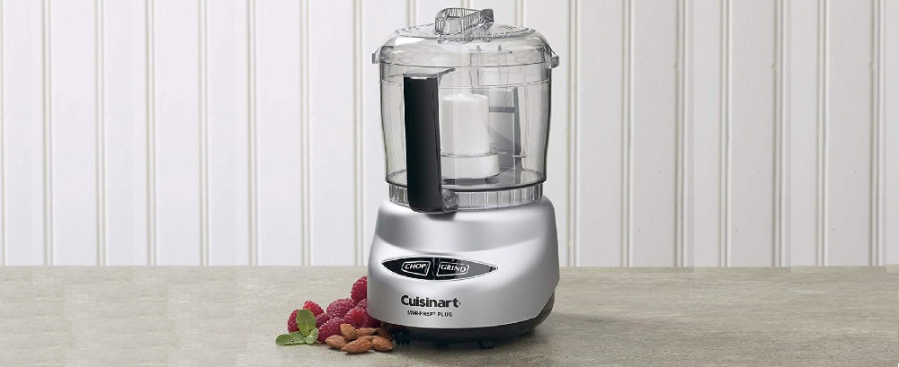 Cuisinart DLC-2ABC vs Hamilton Beach 70730