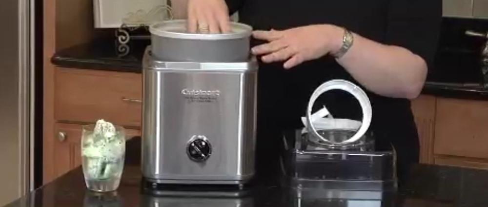 Cuisinart ICE-30R