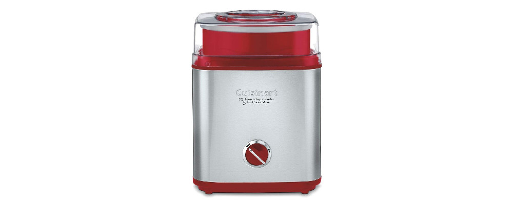 Cuisinart ICE-30R Review