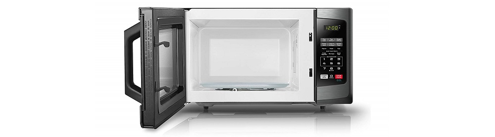 Toshiba EM925A5A-BS Microwave Oven Review