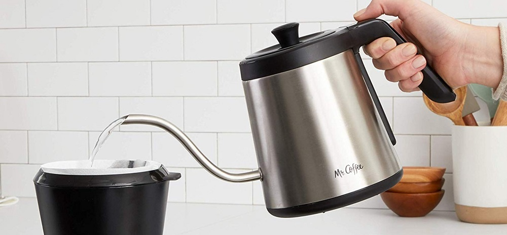 Mr. Coffee All-in-One