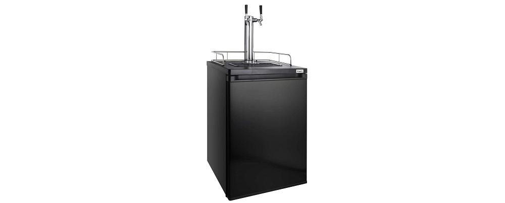 Kegco HBK209B-2 Keg Dispenser Review