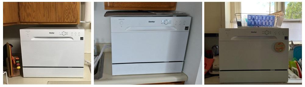Danby DDW621WDB Dishwasher Review