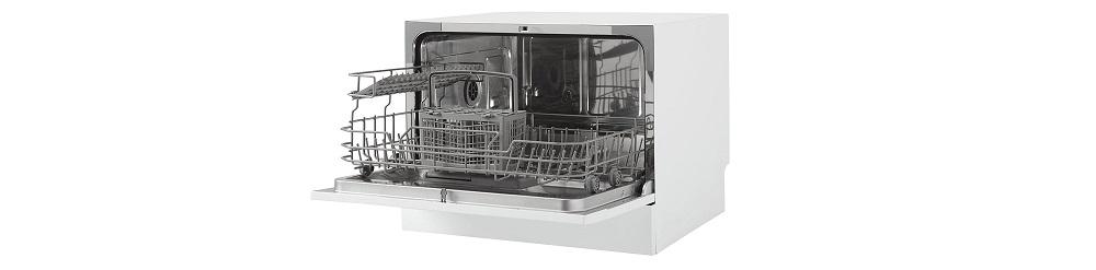 Danby DDW621WDB Dishwasher