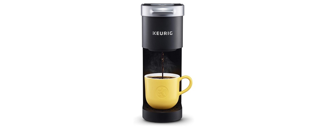Keurig K-Mini Coffee Maker Review