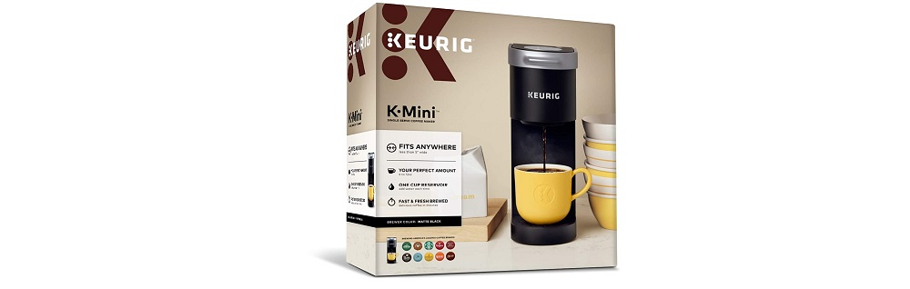Keurig K-Mini Review