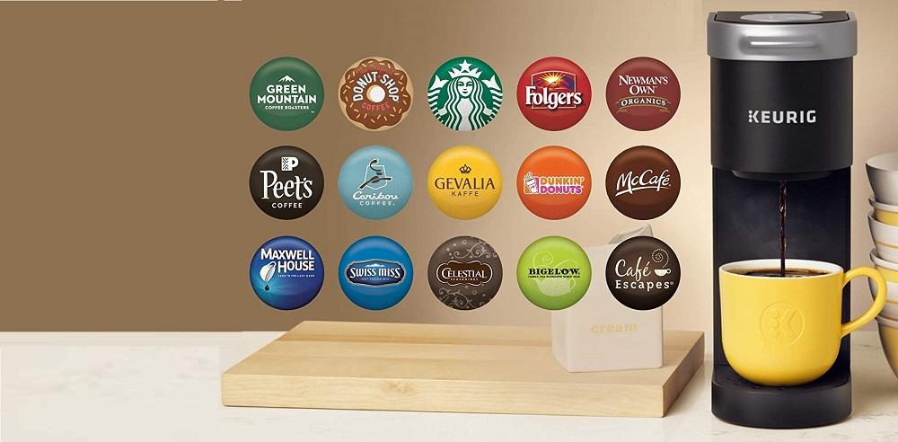 Keurig K-Mini Coffee Brewer