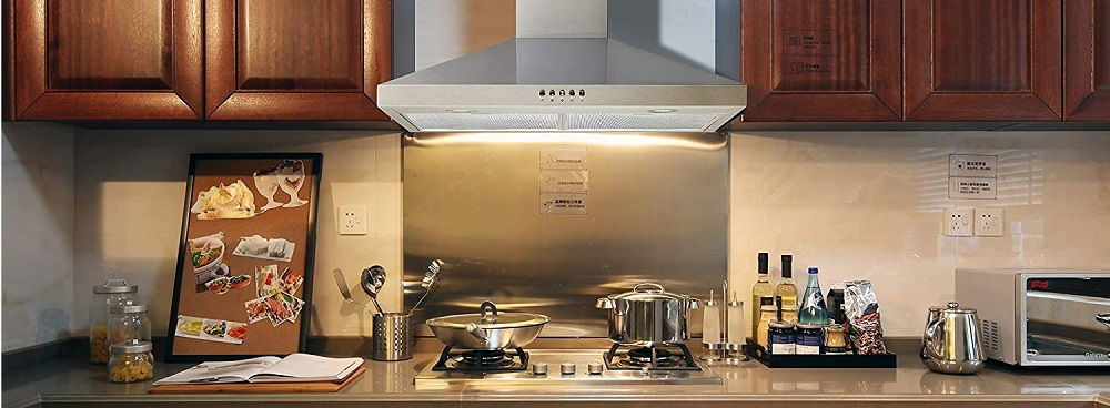 Winflo New Range Hood Review