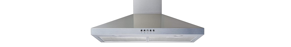 Winflo New 30-in Wall Mount Range Hood Review