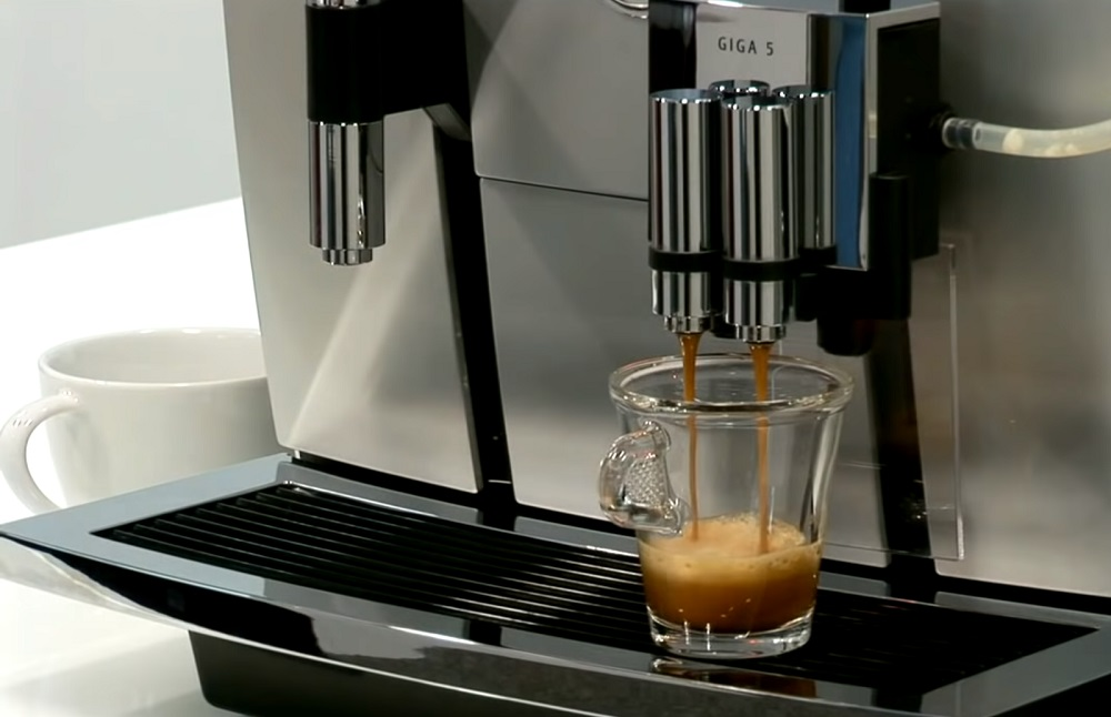 Jura 15066 Giga 5 Automatic Coffee Machine