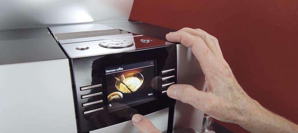 Jura 15089 GIGA W3 Professional Automatic Coffee Machine