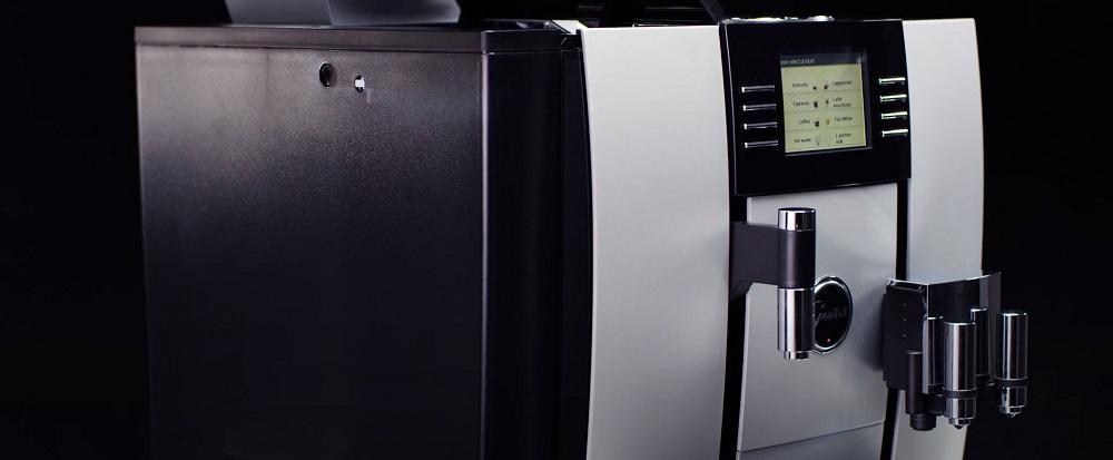 Jura 15089 GIGA W3 Professional Automatic Coffee Machine Review